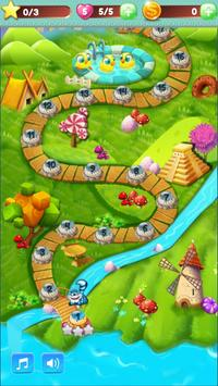Magic Fruits screenshot 1