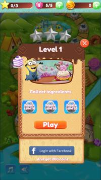 Magic Fruits screenshot 2