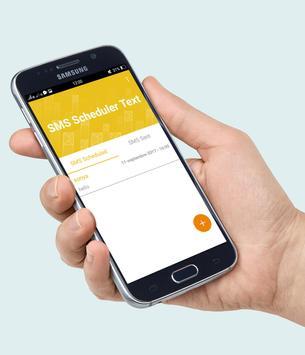 SMS Scheduler Text screenshot 5