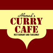 Ahmeds Curry Cafe icon