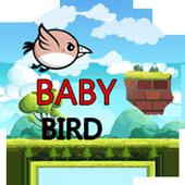 Baby Bird 2017 icon