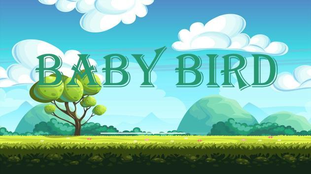 Baby Bird 2017 poster