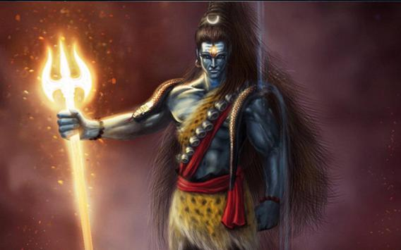 Lord Shiva Wallpaper Apk Screenshot