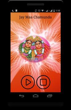 Shri Chamunda Mantra poster