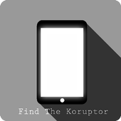 Find The Corruptor icon