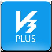 V3 Mobile Plus 2.0 icon