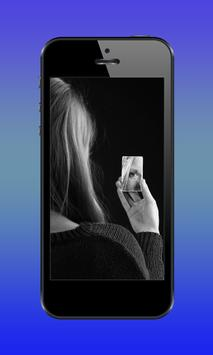 Hd Mobile Mirror poster