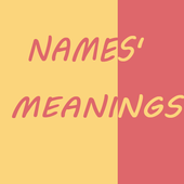 Name Meaning icon