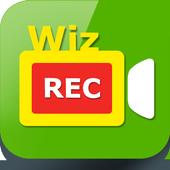 WIZRec icon