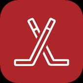 HockeyInfo icon