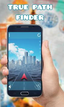 GPS Navigation Tracker & Maps screenshot 3
