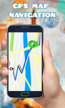 GPS Navigation Tracker & Maps screenshot 2