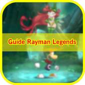 Best Raymand Legend Guides icon