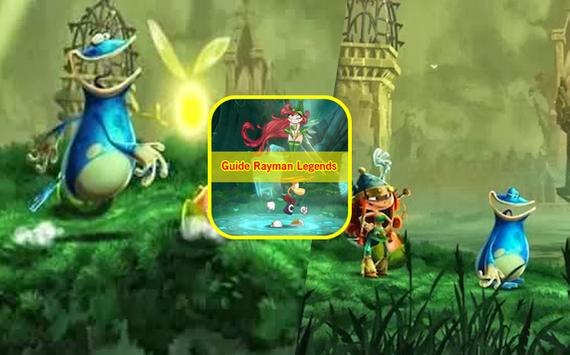Best Raymand Legend Guides poster