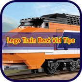Best Lego Dup Train Vid Tips icon