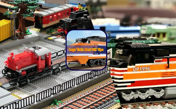 Best Lego Dup Train Vid Tips poster