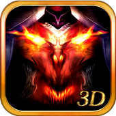 Dark Ares icon