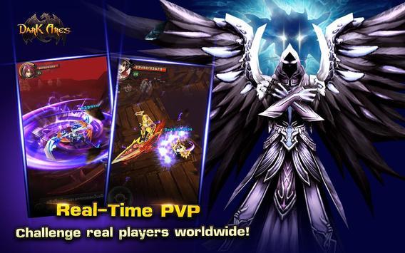 Dark Ares screenshot 2
