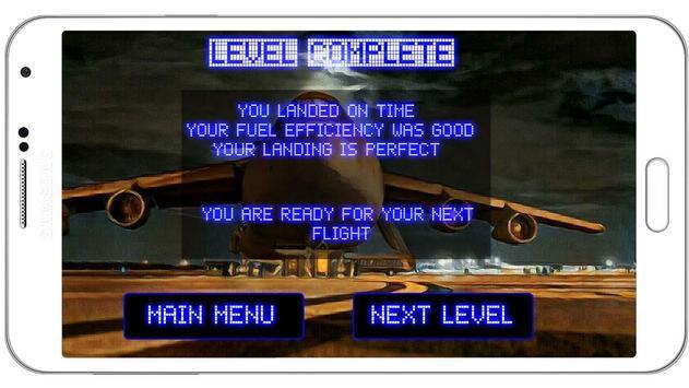 Airplane Pilot Simulator 3D apk screenshot