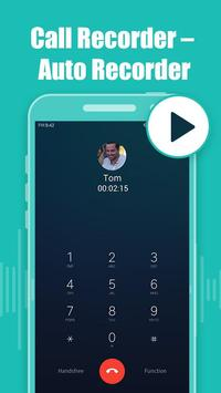 Call Recorder screenshot 1