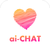 チャットアプリ-ai-CHAT- icon