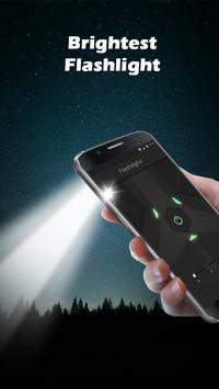 Super Bright LED Flashlight screenshot 3