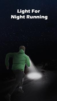 Super Bright LED Flashlight screenshot 2