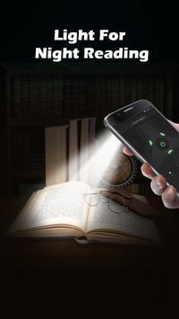 Super Bright LED Flashlight screenshot 5