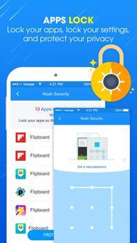 Antivirus screenshot 3