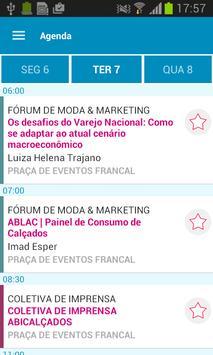 Francal 2015 apk screenshot