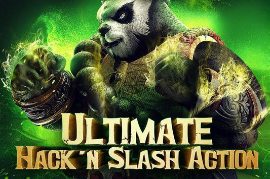 Taichi Panda- Kung Fu Master poster