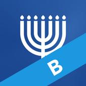 Bucharest Jewish Heritage icon