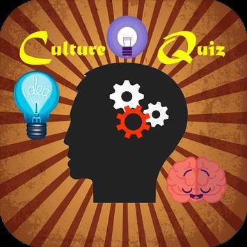 Trivia Culture Quiz poster