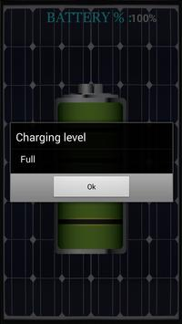 AI Solar Battery Charger, saver and booster prank screenshot 5