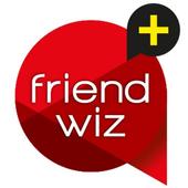 프렌드위즈 AR 증강현실 - Friendwiz AR icon