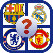 Football Team Quiz icon