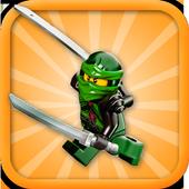 Subway Ninja Lego Surf icon