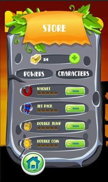 Subway Ninja Lego Surf screenshot 5