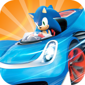 Sonic Chibi Race icon