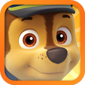 Paw World For Paw Patrol Games icon