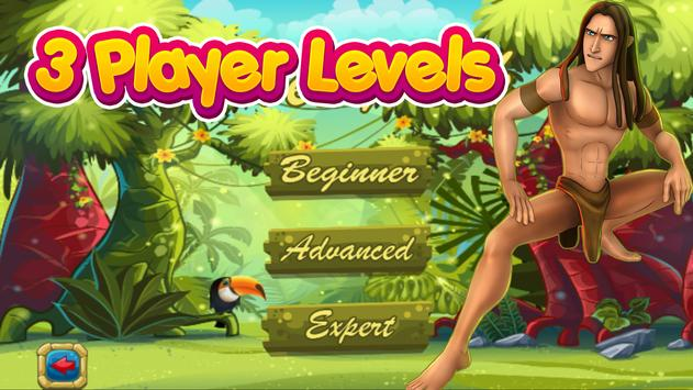 Jungle King The Jungle Book apk screenshot