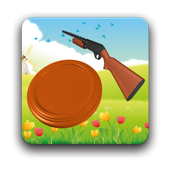 Trap Shooting icon