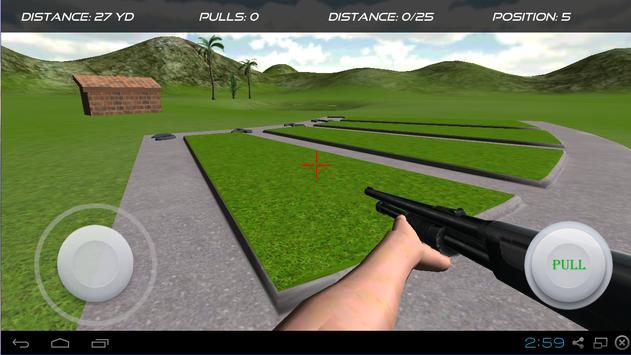 Trap Shooting apk screenshot