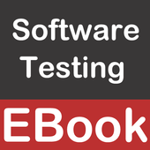 Learn Software Testing Free EBook icon