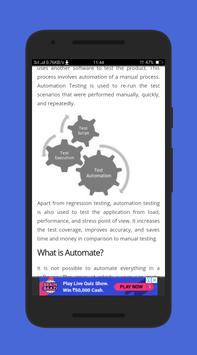 Learn Software Testing Free EBook screenshot 2