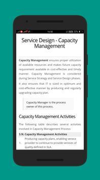 Learn ITIL Free EBook screenshot 2