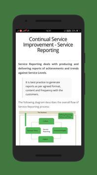 Learn ITIL Free EBook screenshot 4