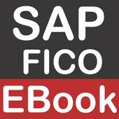 Learn SAP FICO Free EBook icon
