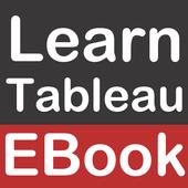 Learn Tableau Free EBook icon
