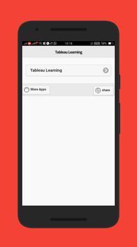 Learn Tableau Free EBook poster